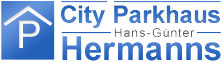 City Parkhaus Logo